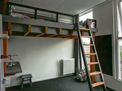 Zwolle | meubelontwerp jongenskamer