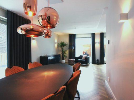 Zwolle | nieuwbouw Stadshagen Frankhuis